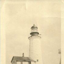 Image of Halfway Rock Light