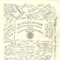 Image of Signatures