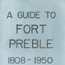 Image of Guide to Fort Preble