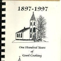 Image of cookbook