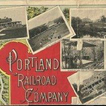 Image of Portland Railroad Company