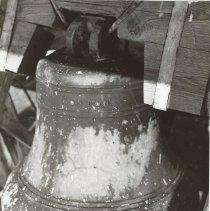Image of Revere bell
