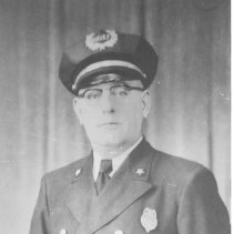 Image of Chief Frank Whitten
