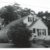 Image of 2015.098.114 - Knightville Architectural Survey