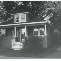 Image of 2015.098.133 - Knightville Architectural Survey