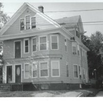 Image of 2015.098.40 - Knightville Architectural Survey