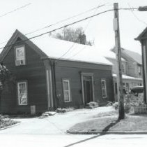 Image of 2015.098.49 - Knightville Architectural Survey