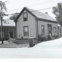 Image of 2015.098.50 - Knightville Architectural Survey