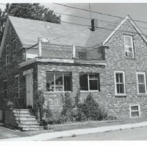 Image of 2015.098.53 - Knightville Architectural Survey