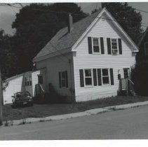 Image of 2015.098.54 - Knightville Architectural Survey