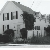 Image of 2015.098.63 - Knightville Architectural Survey