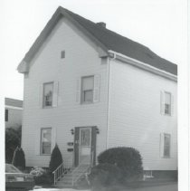 Image of 2015.098.64 - Knightville Architectural Survey
