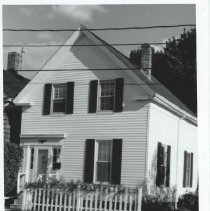 Image of 2015.098.66 - Knightville Architectural Survey