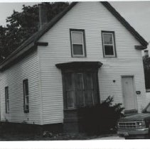 Image of 2015.098.75 - Knightville Architectural Survey