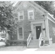 Image of 2015.098.76 - Knightville Architectural Survey