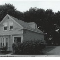 Image of 2015.098.77 - Knightville Architectural Survey