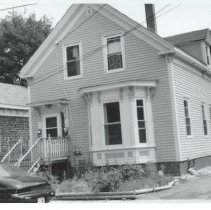 Image of 2015.098.78 - Knightville Architectural Survey