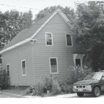 Image of 2015.098.83 - Knightville Architectural Survey