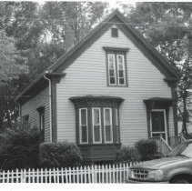 Image of 2015.098.85 - Knightville Architectural Survey