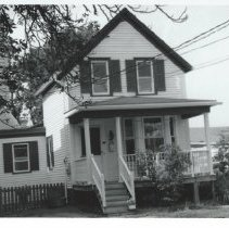 Image of 2015.098.90 - Knightville Architectural Survey