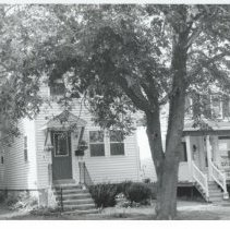 Image of 2015.098.91 - Knightville Architectural Survey