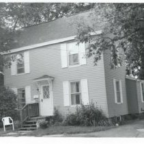 Image of 2015.098.92 - Knightville Architectural Survey