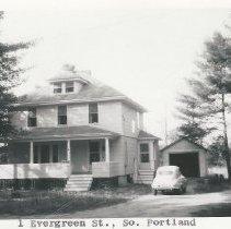 Image of 1 Evergreen Street