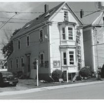 Image of 2015.098.52 - Knightville Architectural Survey