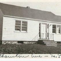 Image of Thornton Avenue
