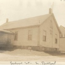 Image of Red Men's Hall, School Street