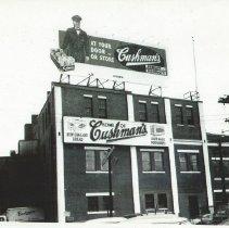 Image of Cushman's Bakery plant