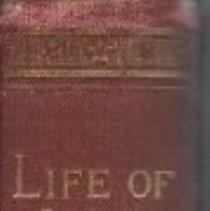 Image of Life of Sergeant I.W. Ambler