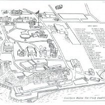 Image of SMVTI campus map