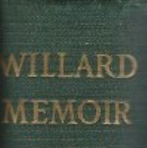Image of Willard Memoir