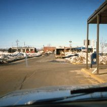 Image of Mill Creek Plaza, mid- to late-1980s