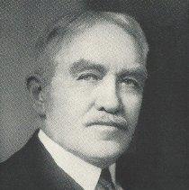 Image of Simon M. Hamlin