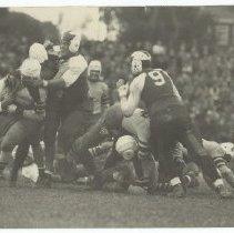 Image of Portland Sagamores vs. Woburn, 1936