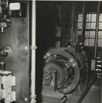 Image of Westinghouse welding generators