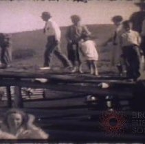 Image of Edited Footage DVD 8 - Granbery and Barr home movies