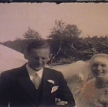 Image of Edited Footage DVD 9 - Granbery and Barr home movies