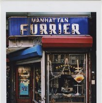 Image of Manhattan Furrier - James and Karla Murray Counter Culture exhibition photographs