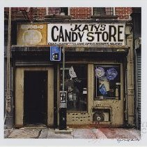 Image of Katy's Candy Store - James and Karla Murray Counter Culture exhibition photographs