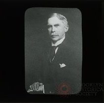 Image of [Frank L. Babbott] - Packer Collegiate Institute records