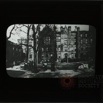 Image of The Noon Hour
