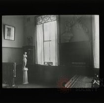 Image of [Corner senior room] - Packer Collegiate Institute records