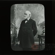 Image of [Professor D.G. Eaton]