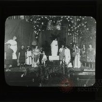 Image of [Theater--Pygmalion and Galatea]