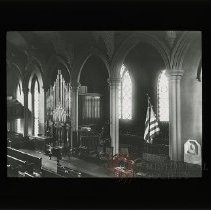 Image of [Chapel interior]