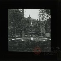 Image of [Packer fountain]