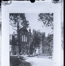 Image of The View from the Garden